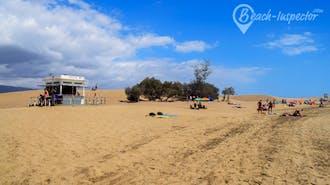 Kiosco Beach N4