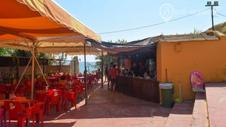 Chiringuito Doñana