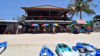 Slinky Beach Bar