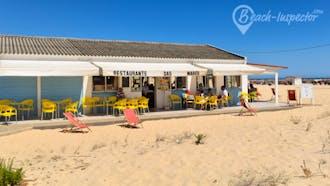 Restaurante das Mareis