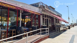Restaurante Marisqueria Gutierrez
