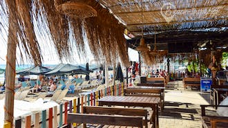 Deniz Beach Bar