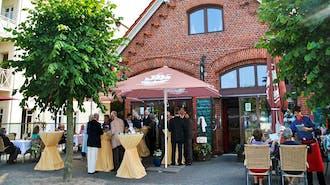 Bootshaus Binz