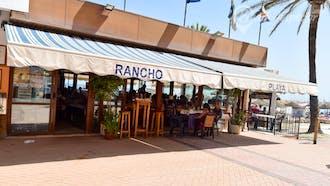 Restaurante El Rancho Playa