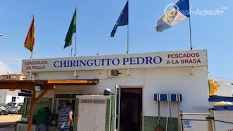 Chiringuito Pedro