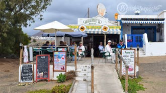 Aussie's Beach Bar