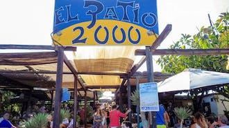 Chiringuito El Patio 2000