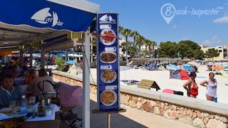 Port Blau Restaurant