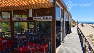 Restaurante Esplanada Geladeria