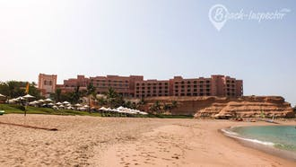 Shangri La Al Jissah Resort & Spa