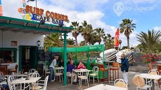 Surf Corner Café Bar