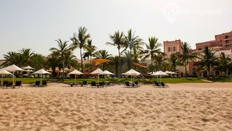 Barr Al Jissah Resort & Spa