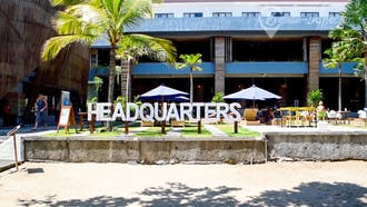 Headquarters Bali Kuta Beach