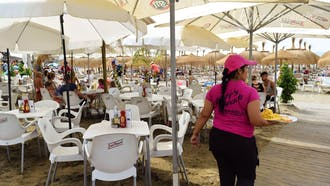 Andy's Beach Bar