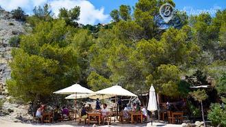 Bar Restaurant Ses Boques
