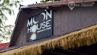 Moon House Seafood & Steak