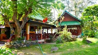 Coral Bay Restaurant