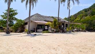 Coconut Grill & Bar