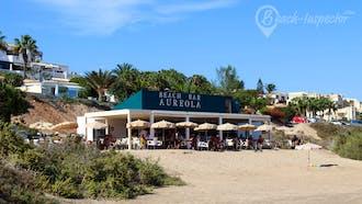Beach Bar Aureola