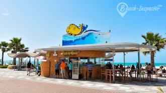 Wide Range Fish & Grill Restaurant
