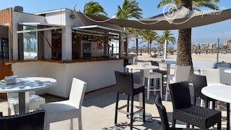 Veradero Beach Bar-Restaurante