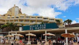 Beach Bar El Rayon