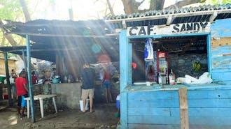 Café Sandy