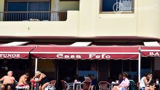 Casa Fefo