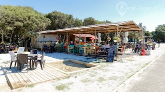 Beach Bar Barbariga