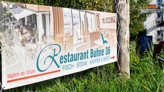 Restaurant Buhne 36