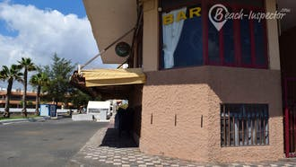 Timon Terraza Bar