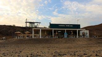 Beach Bar Tierra Dorada