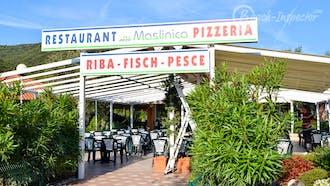 Restaurant Maslinica