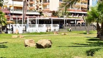 Malapesquera Beach