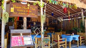 Baan Muay Thai Food&Drink