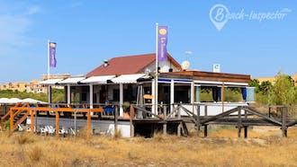 La Sonrisa Beach Bar