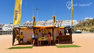 Watersports Albufeira Oldtown