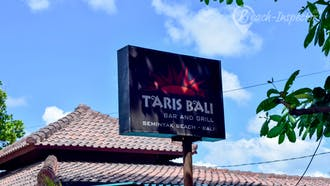 Taris Bali Beach Bar