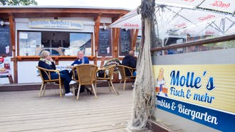 Molle's Fisch & mehr