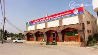 Bin Ateeq Restaurant Salalah Beach