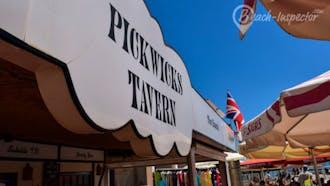 Pickwicks Taverne