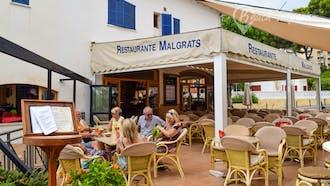 Restaurant Malgrats
