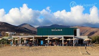 Beach Bar Saladar