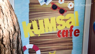 Kumsal Cafe