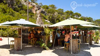 Bar Cafeteria Playa Cala Llombards
