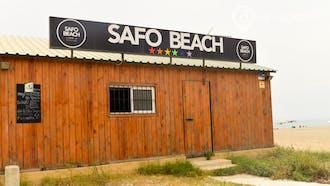 Safo Beach