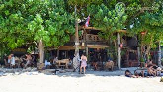 Ciao Bella Beachbar Restaurant