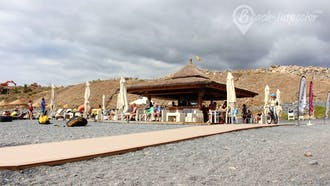 Beachbar Coqueluche