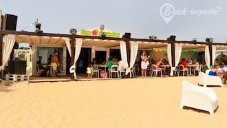Sem Espinhas Beach Bar