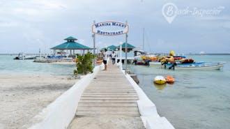 Marina Makey Restaurant